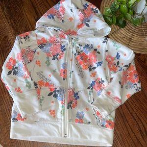 Girls Old Navy sweatshirt